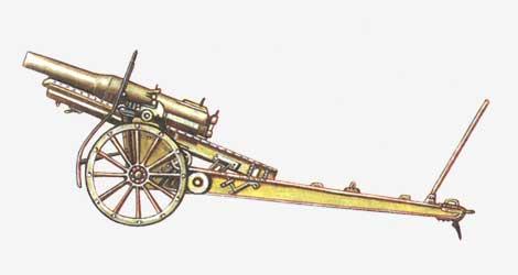 152-мм гаубица обр. 1910