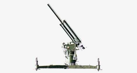 75-мм зенитная пушка Bofors m/29 (Бофорс) 1929