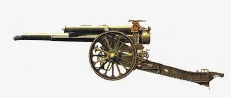 127-мм пушка 60-pdr 1905