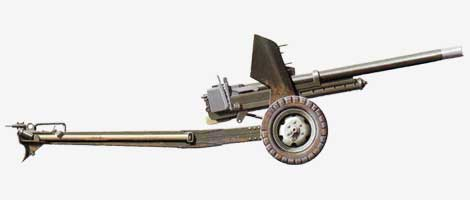 57-мм противотанковая пушка Q.F. 6-pdr 1942