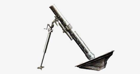 120-мм миномет ПМ-38 1938