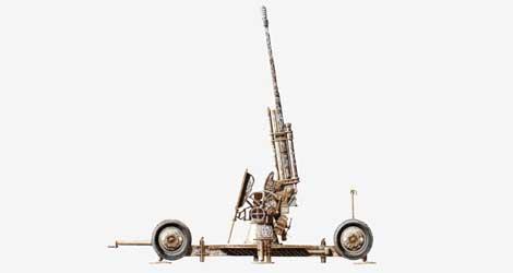 85-мм зенитная пушка 52-К 1939