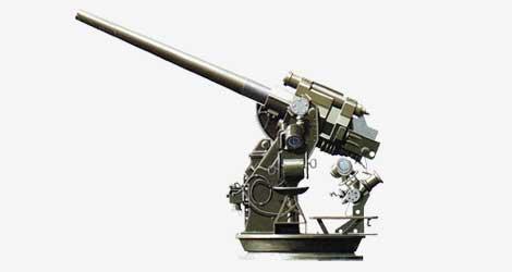 76,2-мм зенитная пушка М3 1928