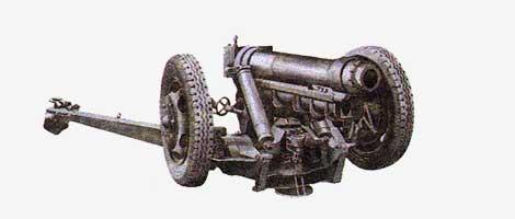 105-мм гаубица М3 1943