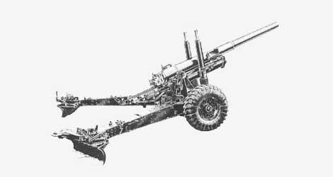 140-мм пушка B.L. 5,5-in 1942