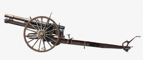 75-мм пушка Тип 35 1902