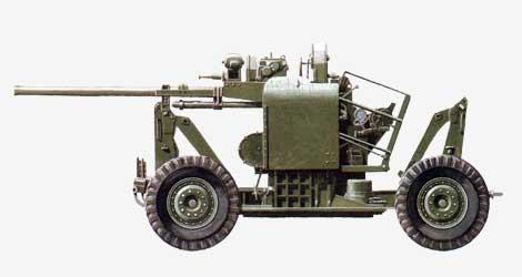 90-мм зенитная пушка M1 1940